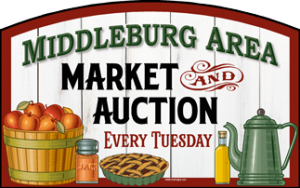 Middleburg Area Market and Auction